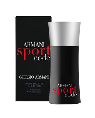 Giorgio Armani Code Sport M EDT 50ml