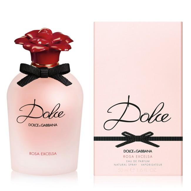 Dolce & Gabbana Dolce Rosa Excelsa W EDP 50ml
