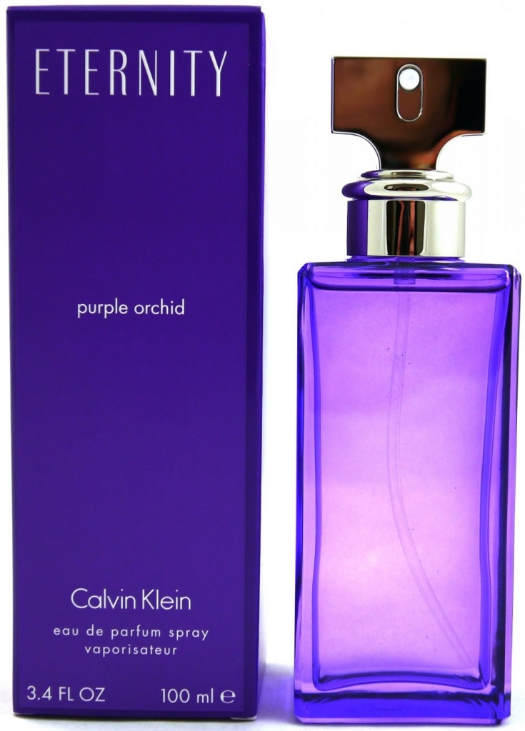 Calvin Klein Eternity Purple Orchid Parfémovaná voda 100ml W