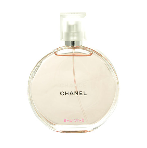 Chanel Chance Eau Vive W EDT 50ml