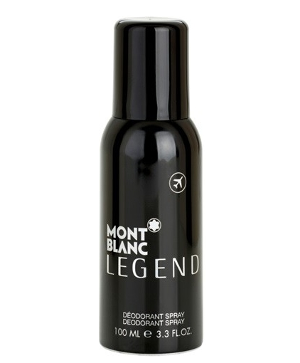 Mont Blanc Legend Deodorant Spray M 100ml