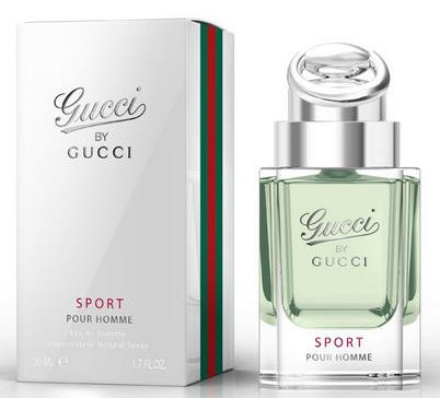Gucci By Gucci Pour Homme Sport M EDT 90ml