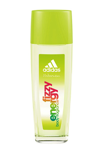 ADIDAS Fizzy Energy Deospray 75ml W