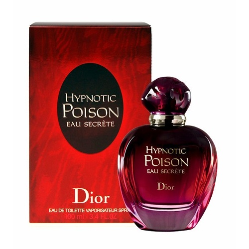 Dior Christian Hypnotic Poison Eau Secrete EDT 100 ml W