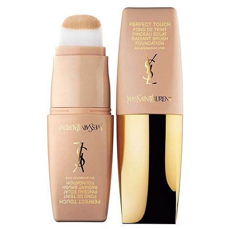 Yves Saint Laurent PERFECT TOUCH RADIANCE MAKE-UP 40 Beige Doré 40ml