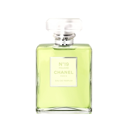 Chanel No. 19 Poudré