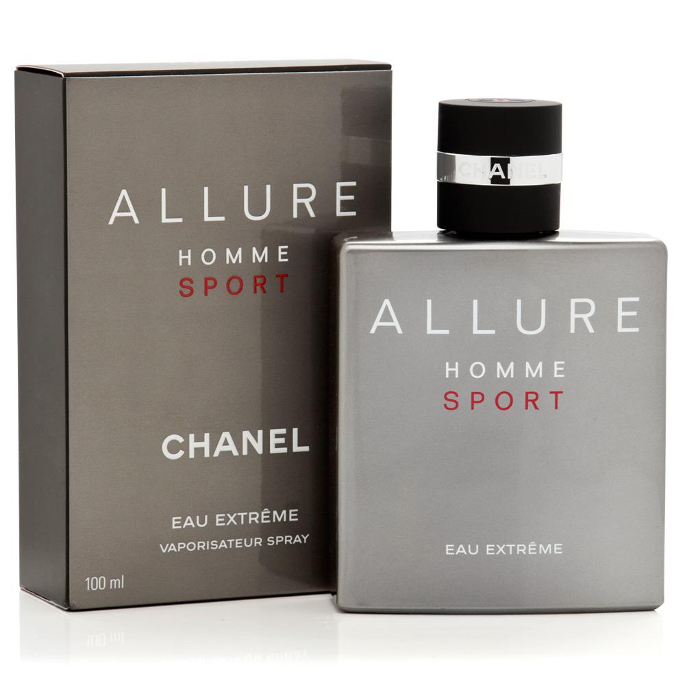Chanel Allure Homme Sport Eau Extréme M EDP 100ml