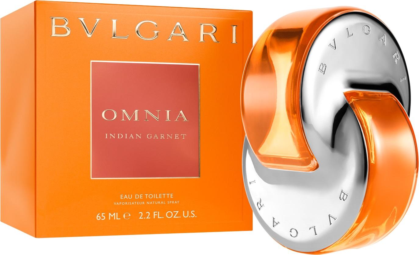 Bvlgari Omnia Indian Garnet W EDT 40ml