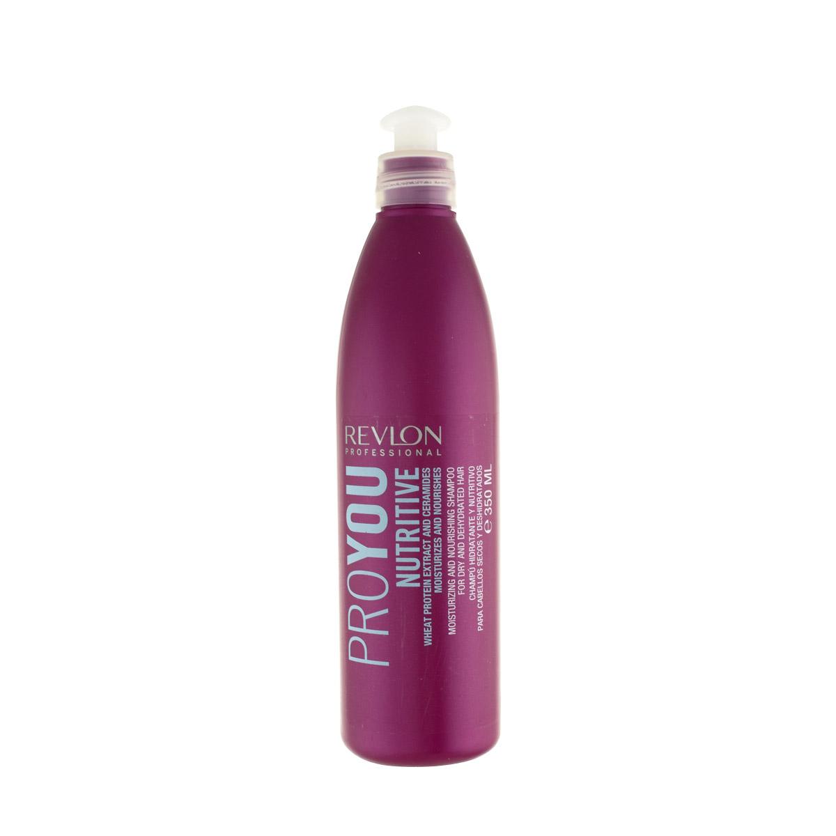 Revlon Professional Pro You Hydro-Nutritive Shampoo 350 ml