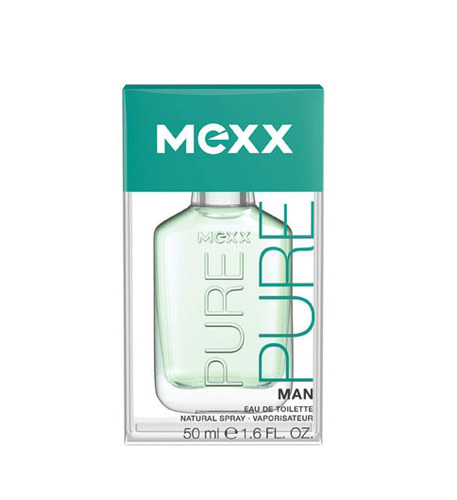 Mexx Pure Man EDT 30 ml M