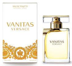 Versace Vanitas W EDT 100ml