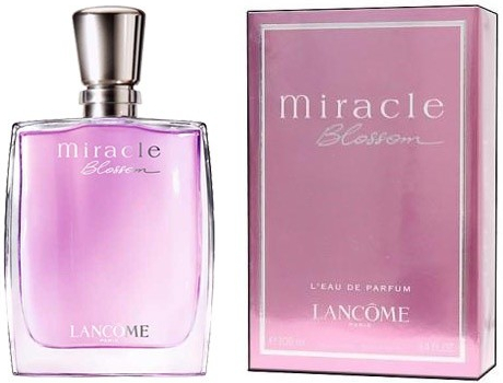 Lancome Miracle Blossom W EDP 50ml