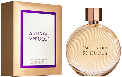 Estee Lauder Sensuous W EDP 50ml