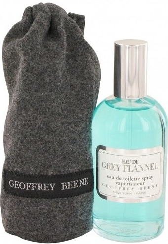 Geoffrey Beene Eau de Grey Flannel EDT 60 ml M