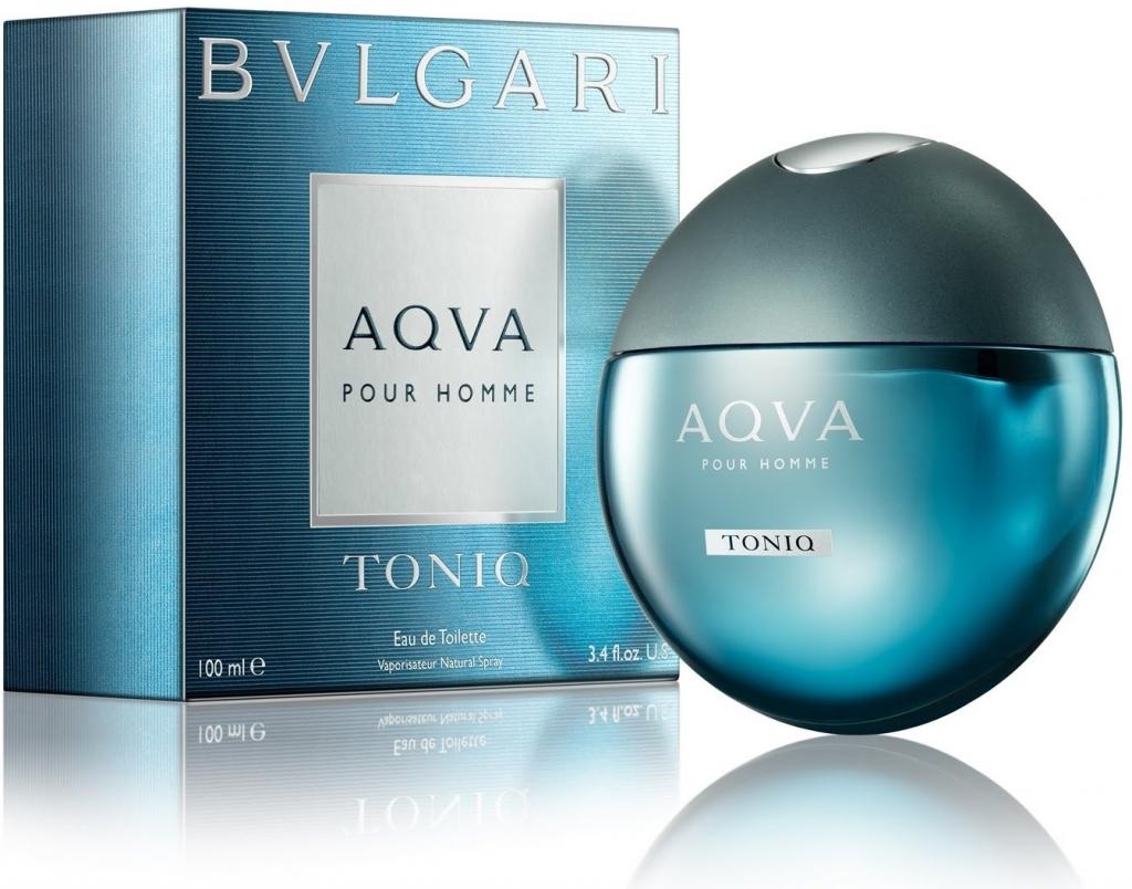 Bvlgari Aqva Pour Homme Marine Toniq Toaletní voda 50ml M