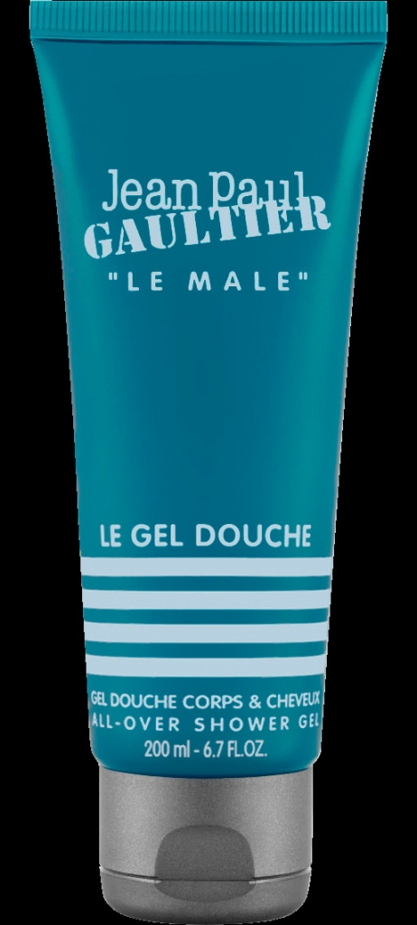 Jean Paul Gaultier Le Male Sprchový gel 200ml M