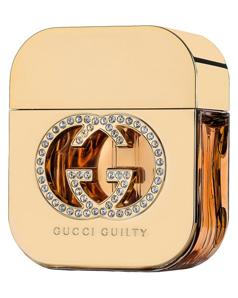Gucci Guilty Diamond Limited Edition W EDT 50ml TESTER