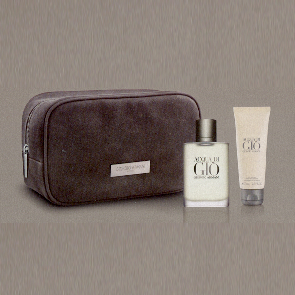 Armani Acqua di Gio EDT M3 ks SET II