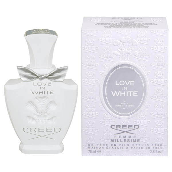 Creed Love in White EDP W75