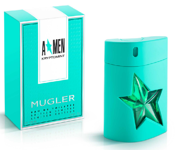 Thierry Mugler Amen Kryptomint M EDT 100ml