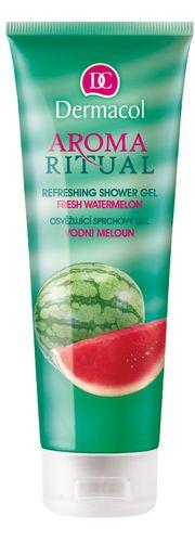 Dermacol Aroma Ritual Shower Gel Watermelon 250ml W