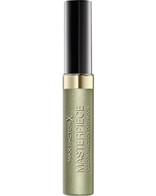 Max Factor Masterpiece Colour Precision Eyeshadow 8ml - 6 Golden Green