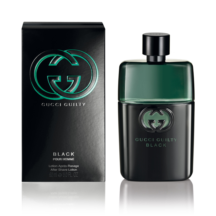 Gucci Guilty Black Pour Homme M AS 90ml