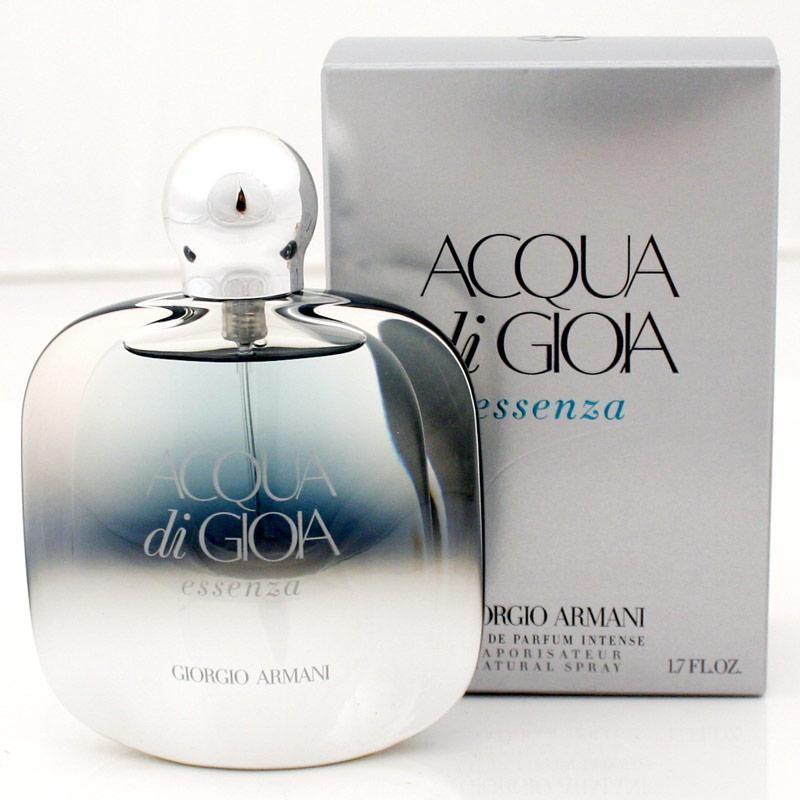 Giorgio Armani Acqua di Gioia Essenza Parfémovaná voda 50ml W