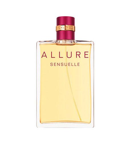 Chanel Allure Sensuelle EDT W100