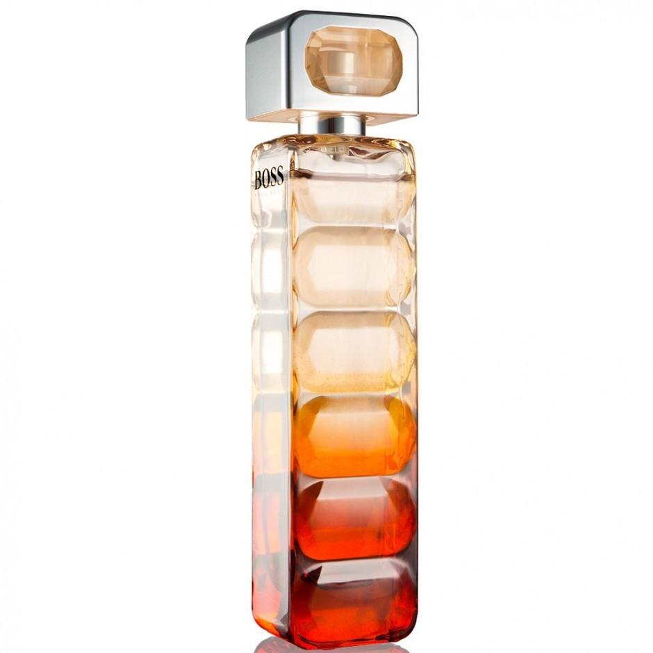 Hugo Boss Orange Sunset W EDT 75ml TESTER