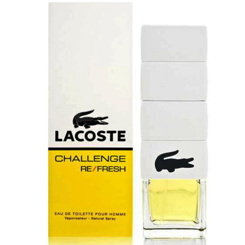 Lacoste Challenge Refresh EDT 90ml