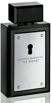 Antonio Banderas The Secret M EDT 100ml
