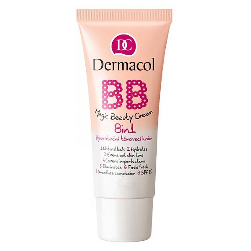 Dermacol BB Magic Beauty Cream
