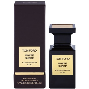 Tom Ford White Musk Collection White Suede W EDP 50ml
