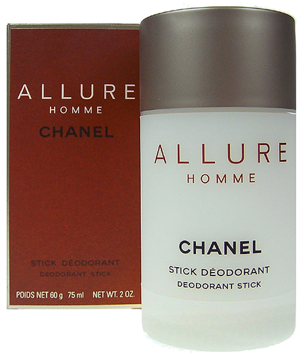 Chanel Allure Homme pánský deodorant ve spreji 75ml