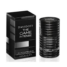 Davidoff The Game Intense M EDT 40ml