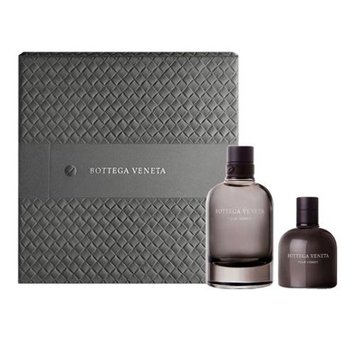 BOTTEGA VENETA Bottega Veneta pour Homme Dárková sada 90ml M