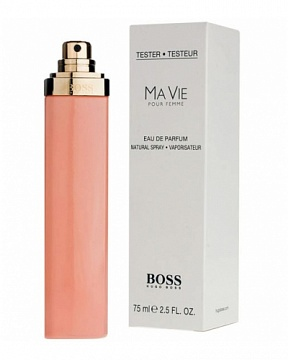 Hugo Boss Ma Vie Florale W EDP 75ml TESTER