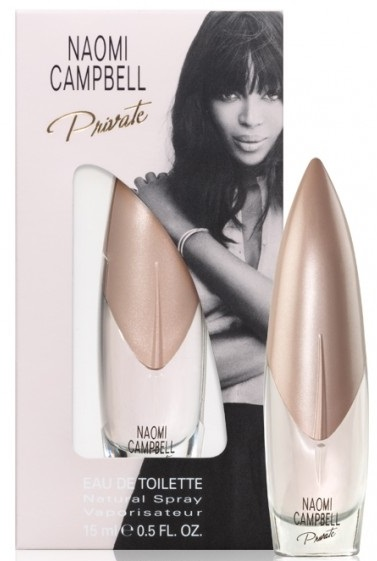 Naomi Campbell Private W EDT 15ml