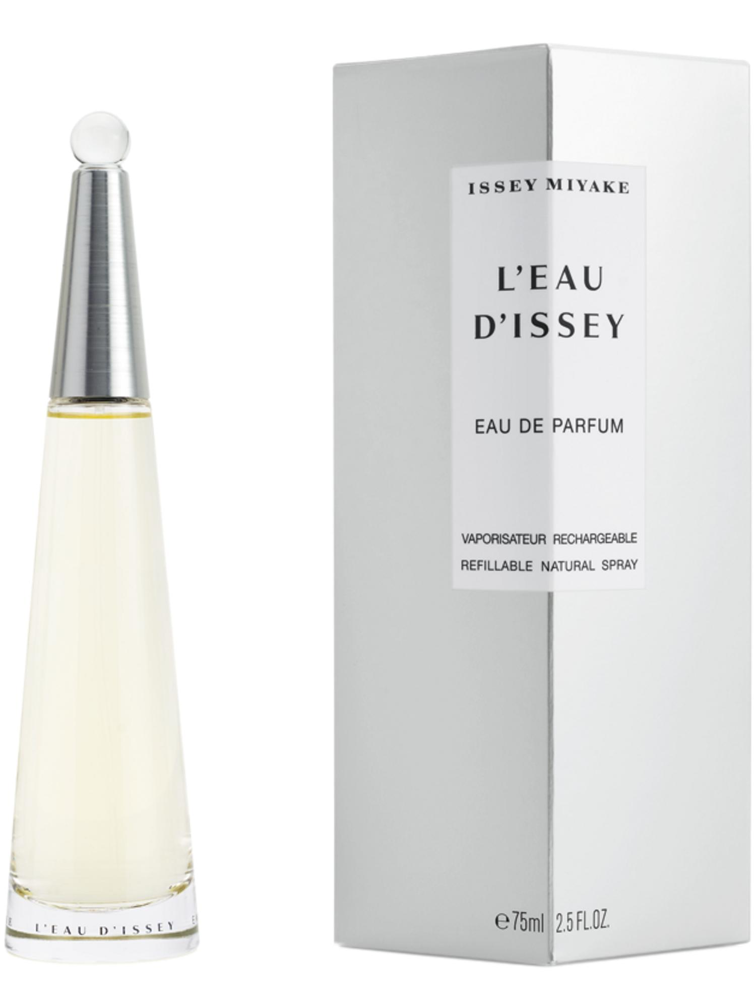 Issey Miyake L´Eau D´Issey W EDP 50ml