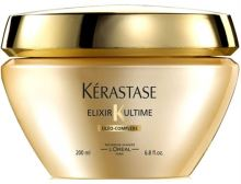 Kérastase Elixir Ultime Beautyfying Oil Masque 200ml - outlet
