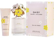 Marc Jacobs Daisy Eau So Fresh W EDT 125ml + BL 75ml
