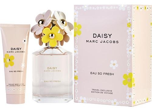 Marc Jacobs Daisy Eau So Fresh W EDT 125ml + BL 75ml