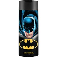 DC Comics Batman Bath & Shower Gel 400ml