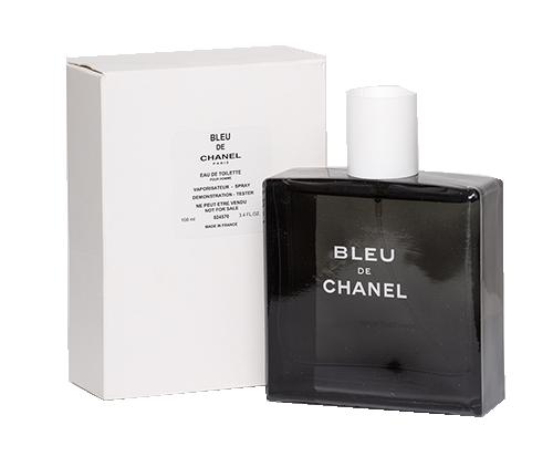 Chanel Bleu de Chanel 50ml M EDT tester