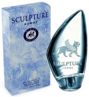 Nikos Sculpture M EDT 100ml