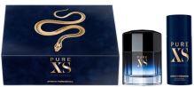 Paco Rabanne Pure XS M EDT 100ml + deodorant 150ml