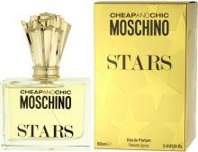 Moschino Stars Parfémovaná voda 100ml W