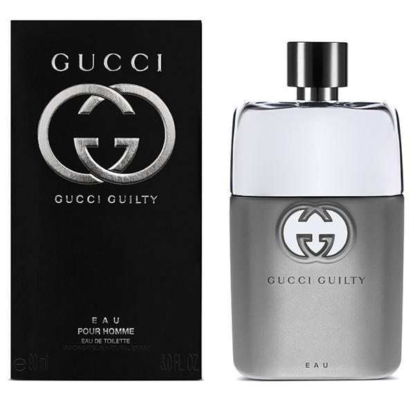 Gucci Gucci Guilty Eau Pour Homme M EDT 50ml
