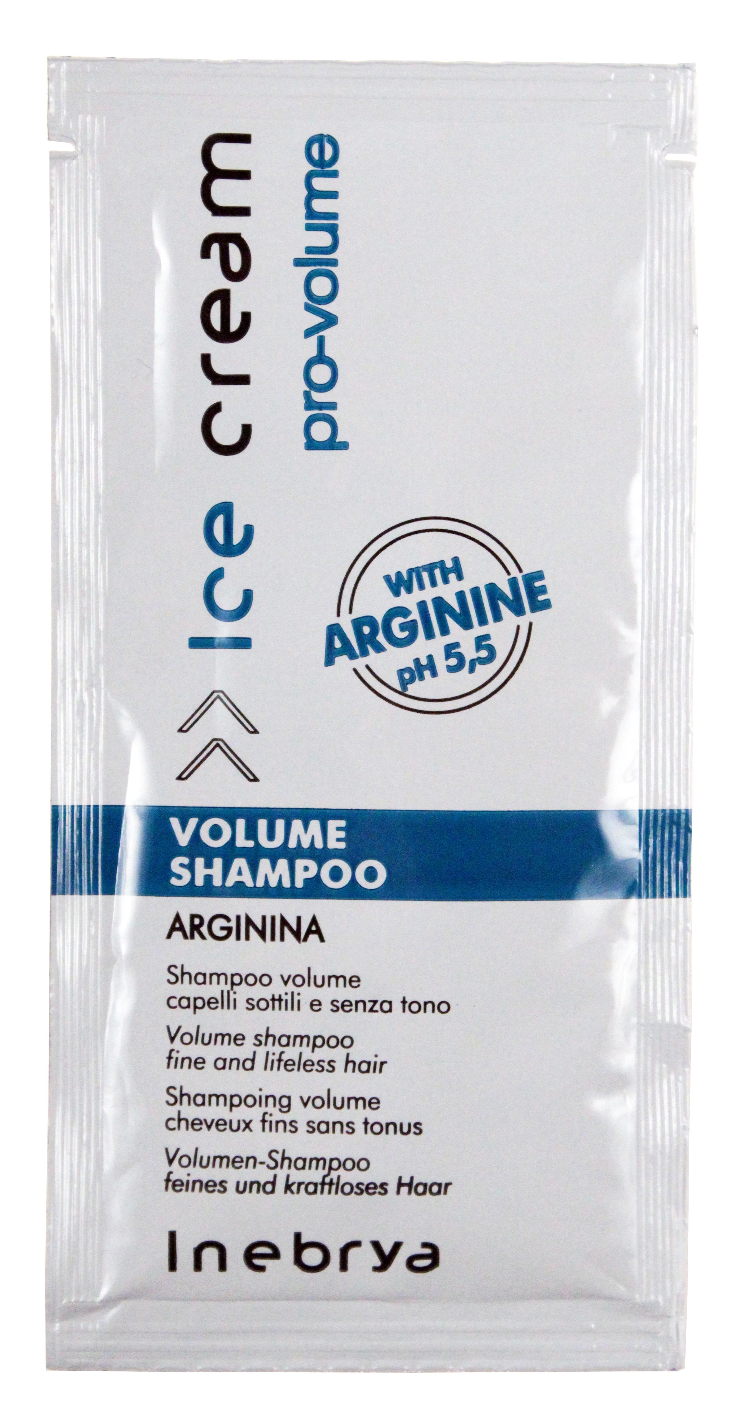 Volume Shampoo 15ml/šampon na objem